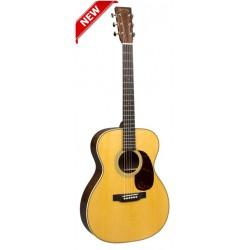 Martin Folk Guitar 000-28