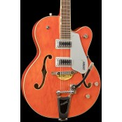 Gretsch G5420T Electromatic Hollow Body SC w/ Bigsby Orange Stain