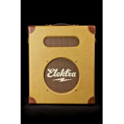 Elektra The 185 12 inch speaker blond