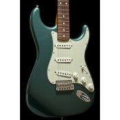 Fender Custom Shop 60 Stratocaster Lush Closet Classic Sherwood Green