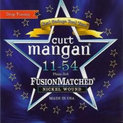 Curt mangan snaren elek 11-54