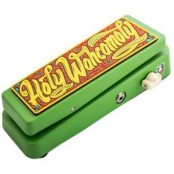 DRNO Holy Wahcamoly Vintage Wah Rocker Pedal