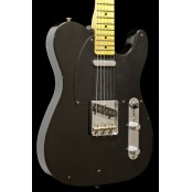 Fender Custom Shop 52 Telecaster 20th Anniversary black USED