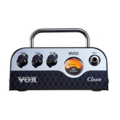 Vox 50w Head Nutube Clean