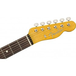 Fender LTD Offset Tele Korina Aged Natural