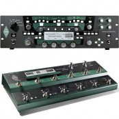 Kemper Profiler Power Rack & Remote Controll