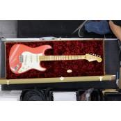Fender Custom Shopvintage custom 1958 relic strat® - '18 namm limited edition
