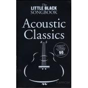 Little Black Book acoustic classics