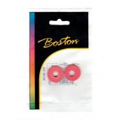 Boston strap locking system