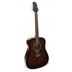 Greg Bennett D1BS folk gitaar