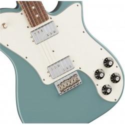 Fender American Pro Telecaster Deluxe Shawbucker RW Sonic Grey