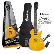 """Epiphone Slash """"AFD"""" LP Special-II Guitar Outfit AA"""