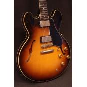 Gibson Memphis ES-335TD 1959  2015