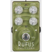 Suhr Rufus ReLoaded, Fuzz
