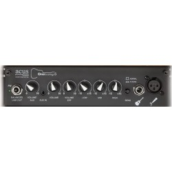 Acus One For Strings 5 Wood  / 1 Channel and aux in