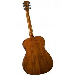 Bristol gitaar folk BM16 Triple O Style