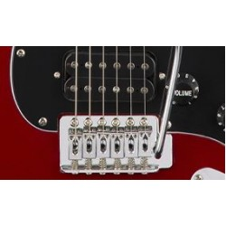 Fender HSS Affinity Strat Pack incl Amp Frontman 15G and accesoires