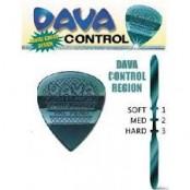 Dava plectrum control nylon 5 stuks