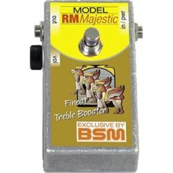 Bsm RMM Treble Booster Majestic
