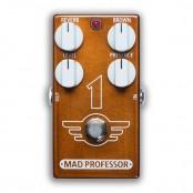 Mad Professor 1-Pedal Distortion Reverb