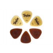Taylor Variety Pack 6 Plectrums
