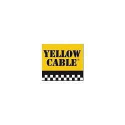 Yellow Cable MD6 din 5pins male 6mtr