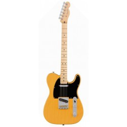 Fender American Pro Telecaster MN (Ash body) Butterscotch Blonde