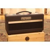 Fender Bassbreaker15 head