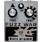 Death by Audio War Distortion Fuzz
