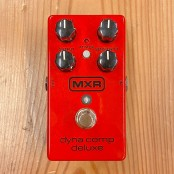 MXR Dyna Comp Deluxe B-Stock
