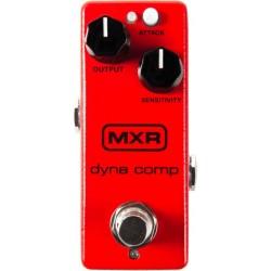 MXR Compressor Dyna Comp Mini