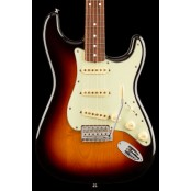 Fender Vintera 60s Stratocaster Pau Ferro Fingerboard 3-Color Sunburst