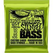 Ernie Ball Regular Slinky Basssnaren 50/105