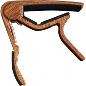 CLX Capo Folk Wood Dark
