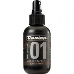 Dunlop 01 Fingerboard Cleaner & Prep 118ml