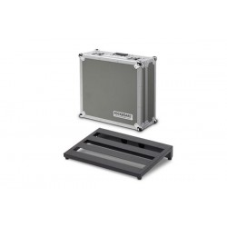 RockBoard Club 43 x 31 cm Board with flightcase