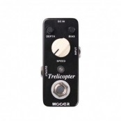 Mooer Trelicopter/Tremelo