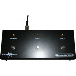 Kool & Elfring Black Rose Amp 0.1 to 50w 2 channels Plexi / SLO style