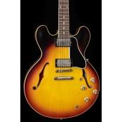 Gibson Custom 1961 ES-335 Reissue Vintage Burst