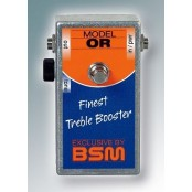 Bsm OR Treble Booster