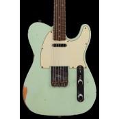 Fender Custom Shop #30 LTD '61 Telecaster - relic, faded Shell Pink preorder