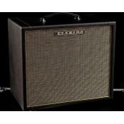 Elfring 112 Guitar Speaker Cabinet  Salt en Pepper Closed Celestion V-Type
