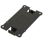 Rockboard Quickmount Type B - QuickMount Pedal Mounting Plate for EarthQuaker Devices, JHS Pedals