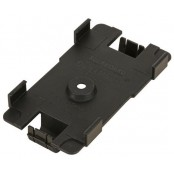 RockBoard QuickMount Type G - Pedal Mounting Plate For Standard TC Electronic Pedals