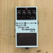 Boss CE-5 (USED)