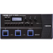 Boss Guitar Effect Processor