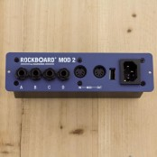 Rockboard Module II with Midi & USB