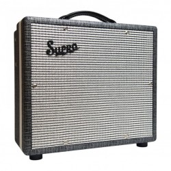 Supro Comet 110 Tube Amplifier