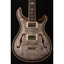 PRS Hollowbody II 594 LTD  Platinum Smoked Burst