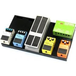 Charlies C5 Flat pedalboard small